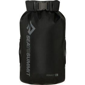 Sea to Summit Hydraulic Dry Bag 8L, black